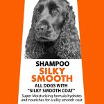 Silky Smooth Shampoo - Standard Silky coat